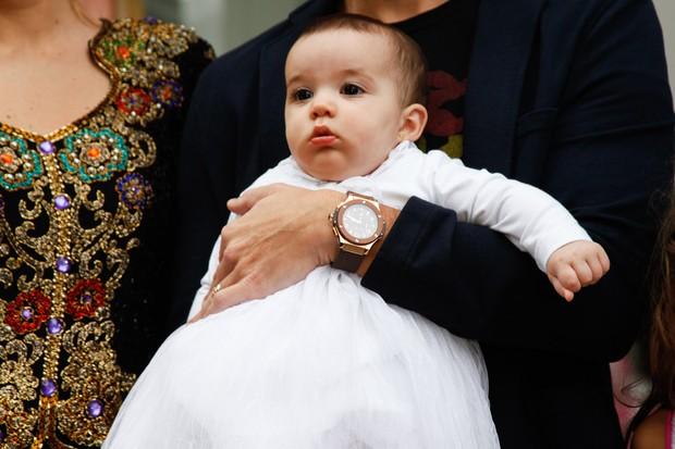 Helena, filha de Rodrigo Faro (Foto: Marcos Ribas e Manuela Scarpa / Foto Rio News)