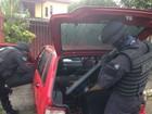 Quadrilha especializada em roubo de carros é desarticulada em ação no RS