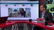 PM do Rio de licença por problemas ortopédicos participa de maratona