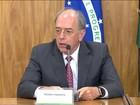 Pedro Parente é nomeado como o novo presidente da Petrobras