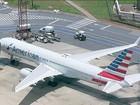 Briga de casal a bordo interrompe voo de São Paulo para Nova York