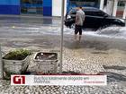 Semana do Natal será chuvosa na maior parte do Paraná, alerta Simepar
