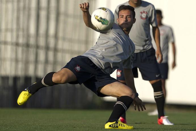 Giovanni Corinthians (Foto: Daniel Augusto Jr. / Agência Corinthians)