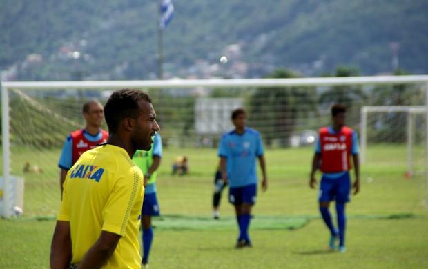 Hemerson Nunes, auxiliar do Avaí (Foto: Alceu Atherino / Avaí FC)