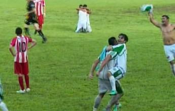 Esportiva x Minas Futebol: primeiro jogo da final acontece domingo (18)