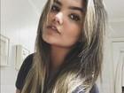 Suzanna Freitas posta selfie e ganha elogios