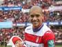 Jornal: Sporting analisa possibilidade de trazer Dória por empréstimo