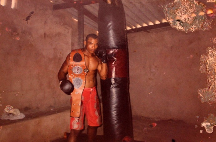 Massaranduba ARQUIVO (Foto: Arquivo Pessoal)