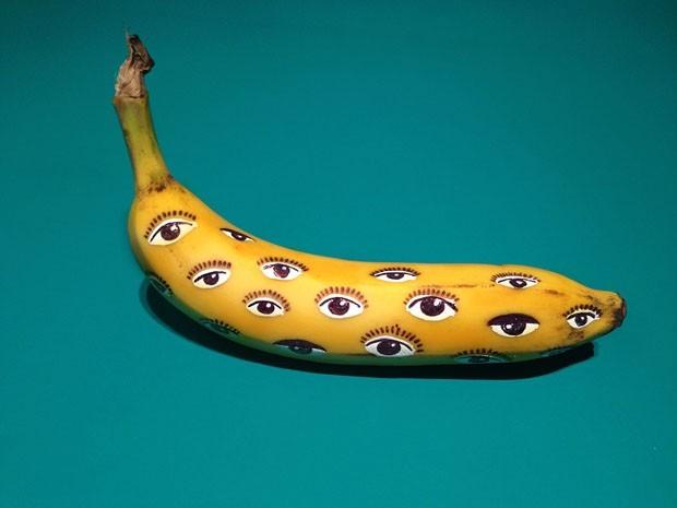 Receitas com Banana (Foto: Marta Grossi)