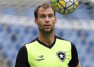 Carli Botafogo (Foto: Vitor Silva/SSPress/Botafogo)