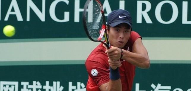 tênis ze zhang (Foto: Divulgação)