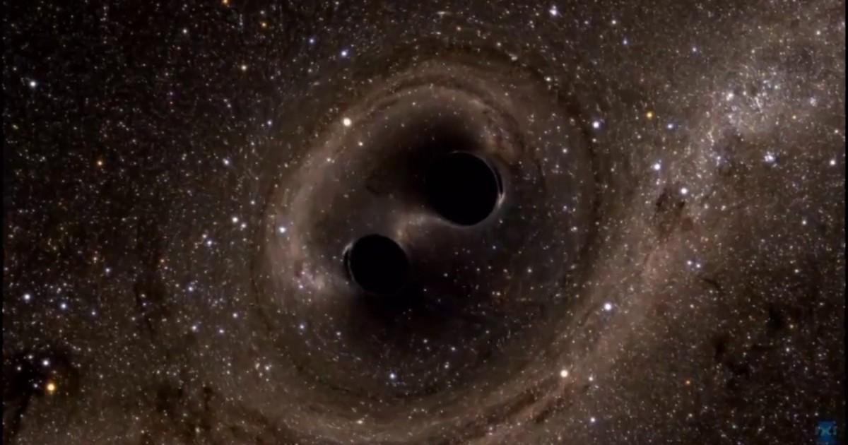 Ondas gravitacionais são detectadas pela segunda vez nos EUA