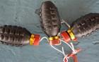 Conheça mais sobre as bombas juninas (Inaê Teles/G1)