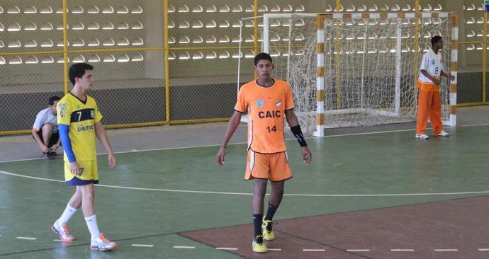 Marcos Vinícius, o Pará, é o artilheiro da decisão (12) e do torneio (47) (Foto: Abdias Bideh / GloboEsporte.com)