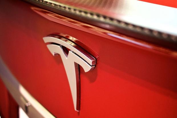 Logo da Tesla Motors (Foto: cchana/CC/Flickr)