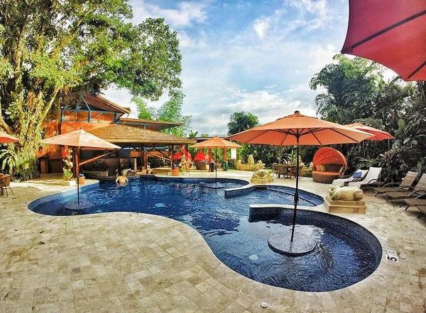 Nayara Hotel Spa Amp