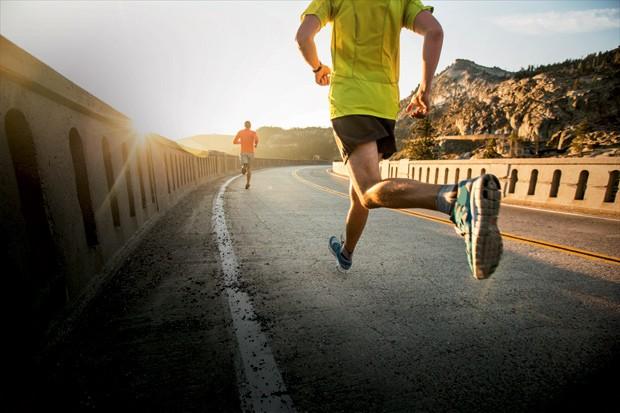 Vire um maratonista nos próximos 12 meses (Foto: Reprodução)