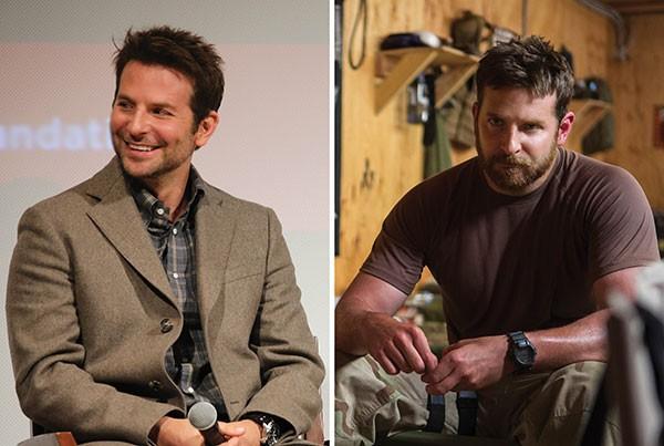 Bradley Cooper (Foto: Getty Images / Reprodução)