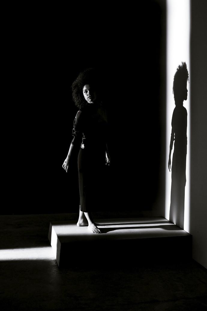 (Foto: Julia Rodrigues | Modelos Felipe Carvalho e Erika Paixão | Maquiagem Ananda Resende)