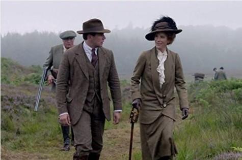 Downton Abbey (Foto: Divulgação)