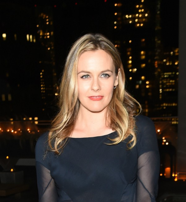 Alicia Silverstone (Foto: Getty Images)