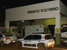 """""""Antes ele conversou com suspeito"""", diz polícia sobre vítima de bala em RO"""