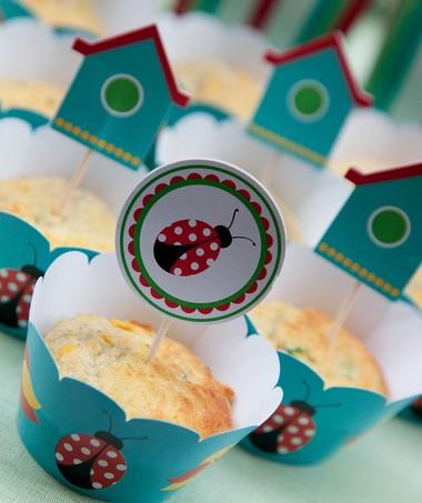 muffin salgado (Foto: divulgação)