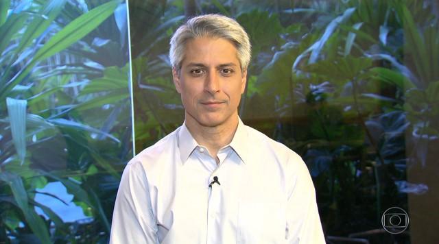 RJTV entrevista Alessandro Molon, candidato a prefeito do Rio