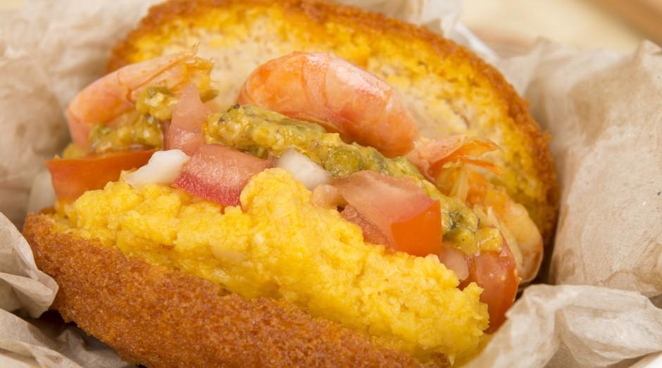 acaraje_comida baiana (Foto: Thinkstock)