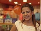 Famosos marcam presença em inauguração de loja infantil no Rio