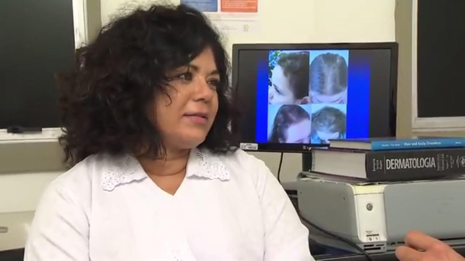 Dermatologista Ivonize Follador alerta que retirada excessiva pode gerar danos funcionais (Foto: Divulgação)
