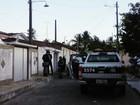 Dois são presos durante operação conjunta no Litoral Norte da Paraíba