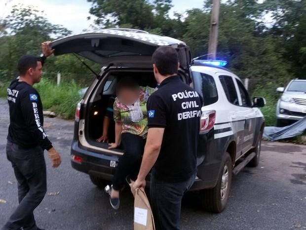 Operação Hidra de Lerna tenta cumprir 33 ordens judiciais em Mato Grosso (Foto: Assessoria/Polícia Civil de MT)