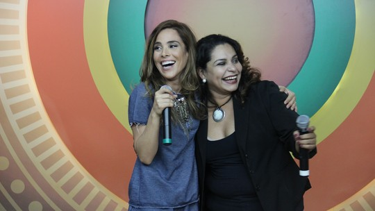 Roda sertaneja: 'Paneiro' deste sábado (22) traz Wanessa Camargo e Nelly Miranda