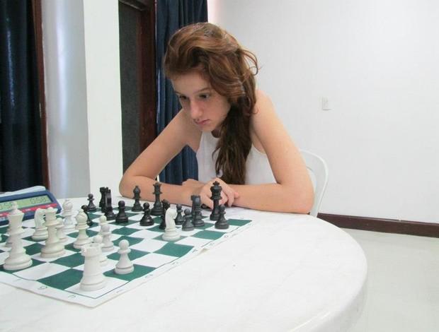 xadrez três rios (Foto: Patrick Monnerat/Arquivo Pessoal)