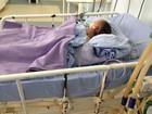 Bebê tem parada cardíaca em Natal ao sofrer com abstinência de drogas