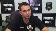 Polícia faz operação em quatro cidades do Sul de SC contra grupo criminoso