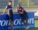 Ex-Atlético-PR e Vitória, Adaílton deve reforçar o Paraná Clube na Série B