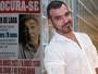 Ex-BBB Vagner Lara faz campanha para encontrar tio desaparecido