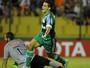 """Em """"dúvida"""", Jean diz que empate pode ser importante para o Palmeiras"""