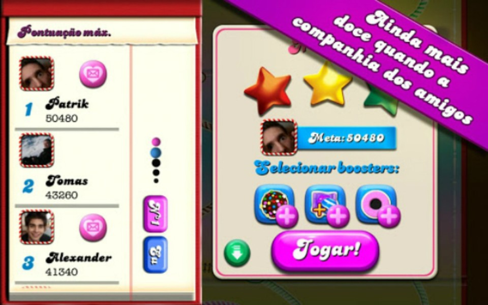 how to use fish in candy crush