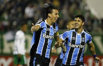 CBF contata Grêmio e convocará Geromel em caso de corte de R. Caio