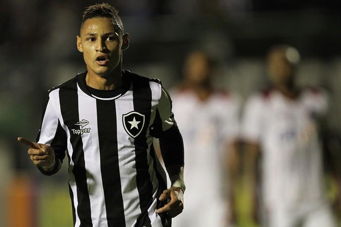 Neilton Botafogo (Foto: Victor Silva / SSpress / Botafogo)