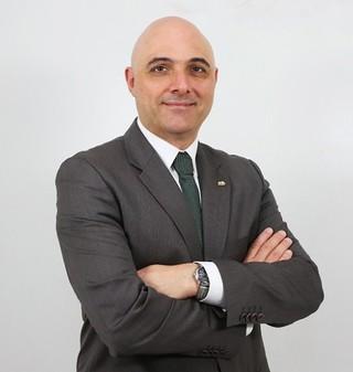 Mauricio Galliote Palmeiras (Foto: Ag Palmeiras/Divulgação)