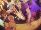 Yuri tieta o cantor Gusttavo Lima: 'Meu irmão'