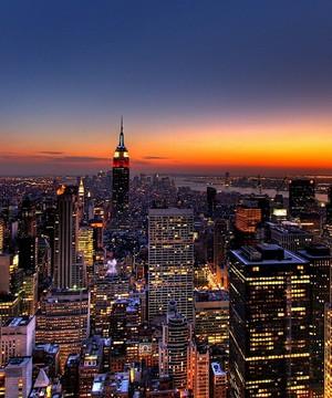 Confira os processos de urbanização (reprodução)