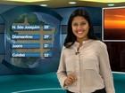 Meteorologia prevê céu nublado e chuva para esta quinta-feira em MT