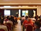Especialistas e instituições discutem soluções para saneamento na região