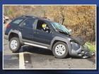 Seis veículos são atingidos em acidente na BR-491, no Sul de Minas