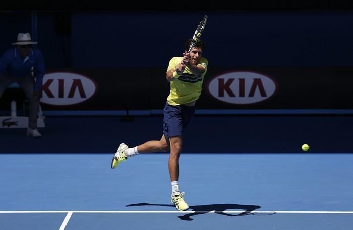 Marcelo Melo (Foto: Daniel Pockett/Tennis Australia)